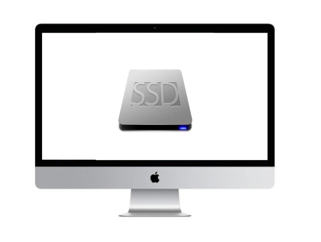 Slow imac SSD Upgrade Replacement Service Dallas